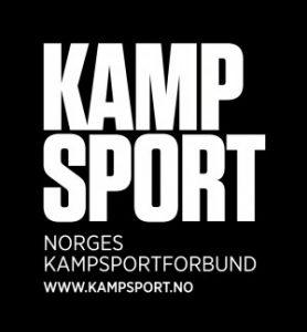 Kampsport_Logo_Tittel_Hvit-e1367588056244